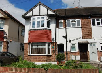 Thumbnail 2 bed flat to rent in Arundel Road, Harold Wood
