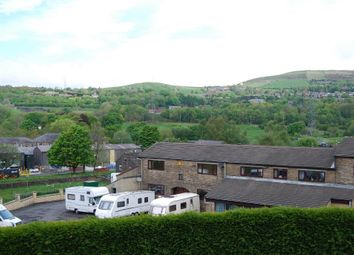 Thumbnail 1 bed flat to rent in Holme Lane, Rawtenstall, Rossendale