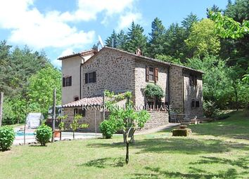 Thumbnail 4 bed apartment for sale in Città di Castello, Umbria, Italy