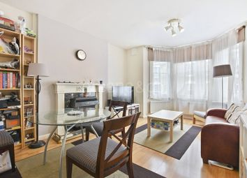 Thumbnail 1 bedroom flat to rent in Messina Avenue, West Hampstead, London