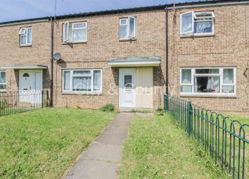 Thumbnail 3 bedroom terraced house for sale in Allexton Gardens, Welland, Peterborough