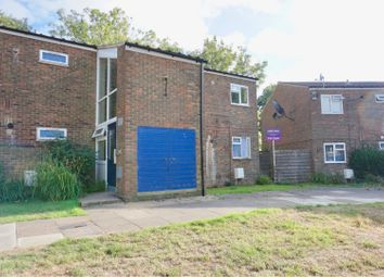 Thumbnail 1 bed flat for sale in Malta Close, Basingstoke