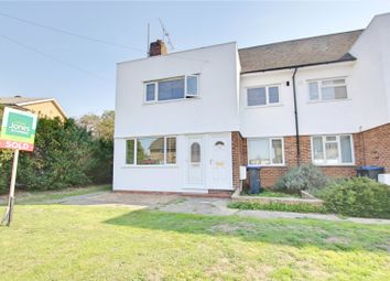 Limbrick Lane, Goring-By-Sea, Worthing, West Sussex BN12. 2 bed flat