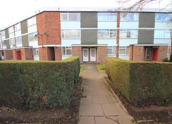 Thumbnail 2 bed flat for sale in London Road, Tollbar End, Whitley, Coventry