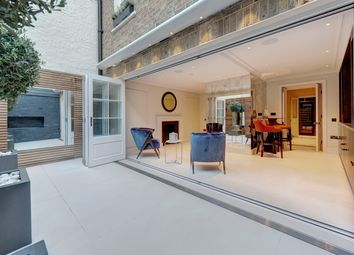Chester Street, London SW1X. 6 bed terraced house for sale