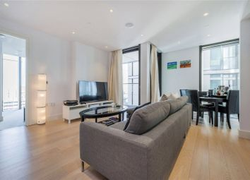 Thumbnail 1 bed flat for sale in Merchant Square, Paddington Basin, London