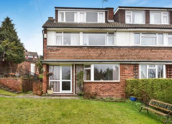 Thumbnail 4 bed semi-detached house for sale in Downley, Buckinghamshire
