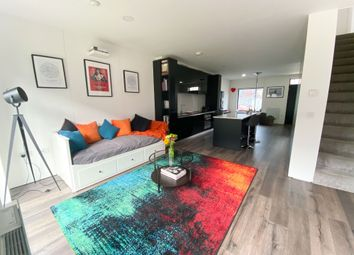 Thumbnail 2 bed terraced house for sale in Lockyard Lane, Manchester