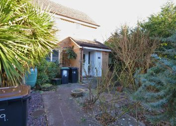 Thumbnail 3 bed end terrace house for sale in The Buttery, Christchurch