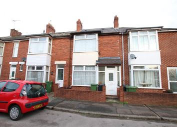 Thumbnail 3 bed terraced house for sale in Parkhouse Road, St Thomas, Exeter