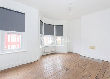 Thumbnail 2 bed flat to rent in Springfield Road, Seven Sisters