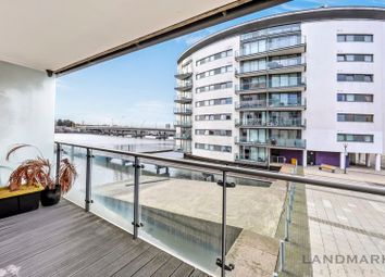 2 bed flat for sale in Basin Approach, London E16