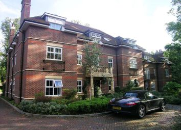 Thumbnail 2 bed flat to rent in Ladywood Grange, Lady Margaret Road, Sunningdale