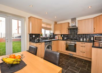 Thumbnail 3 bed semi-detached house for sale in Broomhill Lane, Mansfield