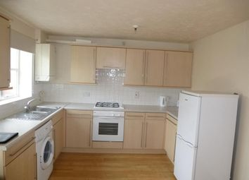 Thumbnail 3 bed terraced house to rent in New Scott Street, Langwith, Mansfield