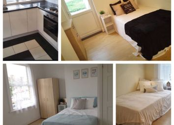 Thumbnail 2 bed shared accommodation to rent in Church Road, Newham