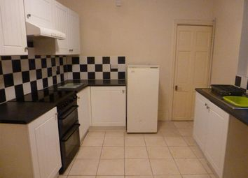Thumbnail 1 bed flat to rent in St. Chads Road, New Normanton, Derby