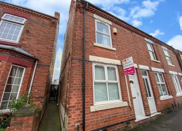 3 bed end terrace house for sale in Byron Street, Daybrook, Nottingham NG5