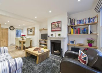 Thumbnail 2 bed property to rent in Thorne Passage, London