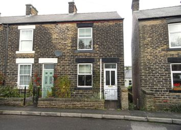 Thumbnail 3 bed end terrace house to rent in Pot House Lane, Stocksbridge, Sheffield