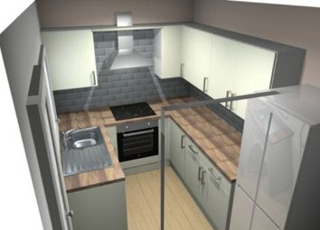 Thumbnail 2 bed terraced house to rent in High Street, Sutton, Mansfield