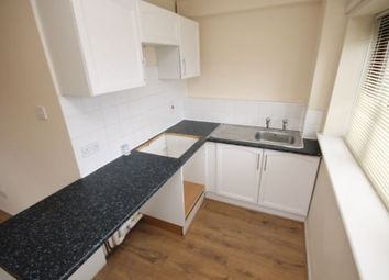 Thumbnail 1 bedroom flat to rent in Armley House, Kingsdale Court, Seacroft, Leeds