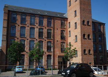 Thumbnail 1 bedroom flat for sale in The Lace Mill, Anglo Scotian Mills, Beeston