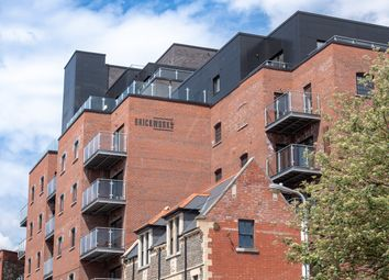 Thumbnail 1 bed flat for sale in Brickworks, Trade Street, Cardiff