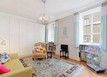 Thumbnail 2 bed maisonette for sale in Kensington Church Street, Kensington