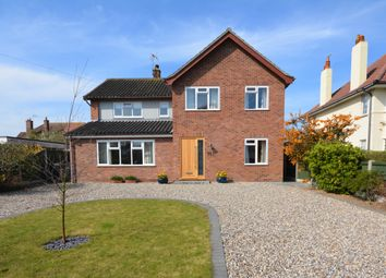Thumbnail 5 bedroom detached house for sale in Corton Road, Lowestoft