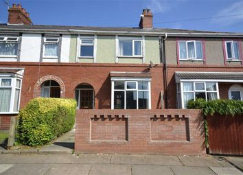 Thumbnail 3 bed property for sale in Felstead Road, Grimsby