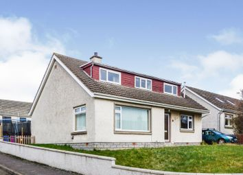 Thumbnail 5 bed detached house for sale in St. Peters Road, Duffus