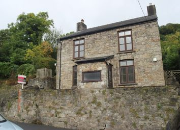 Thumbnail 3 bedroom detached house for sale in Clydach, Abergavenny