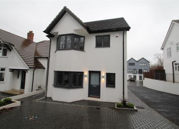 Thumbnail Detached house to rent in Parkview Rise, Adeyfield Road, Hemel Hempstead