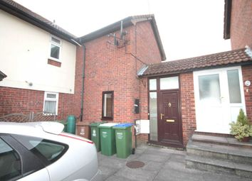 Thumbnail 2 bed property to rent in Drummond Close, Erith