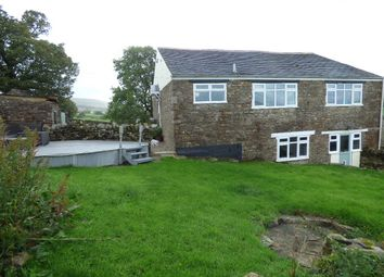 Thumbnail 3 bed detached house for sale in Garrigill, Alston