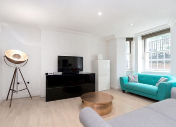 Huntley Street, London WC1E. 2 bed flat