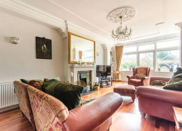 4 bed semi-detached house for sale in Torrington Park, North Finchley, London N12