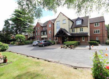Thumbnail 1 bed flat for sale in Pendene Court, 253 Penn Road, Wolverhampton