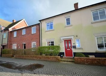 Thumbnail 3 bed property to rent in Greenacre Way, Shaftesbury