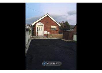 Thumbnail 1 bed bungalow to rent in Lee Moor Road, Wakefield