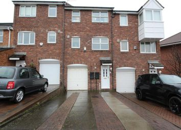 Thumbnail 4 bed property for sale in Topcliff, St Peters, Sunderland