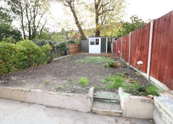 Thumbnail 3 bed property to rent in Effingham Road, Harringay