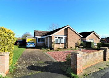 Thumbnail 2 bed bungalow for sale in Beech Road, Branston, Lincoln