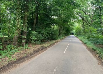 Thumbnail Land for sale in Church Lane, Warlingham, Surrey