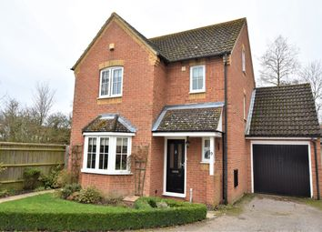 4 bed detached house for sale in Bishops Orchard, East Hagbourne, Didcot OX11
