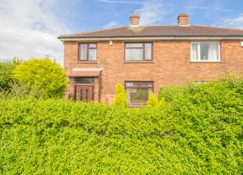Thumbnail 3 bed semi-detached house for sale in Meadway, Woodside, Bradford, West Yorkshire