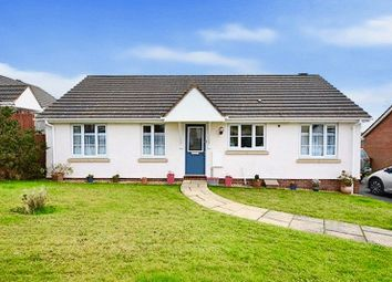 Thumbnail 3 bed bungalow for sale in Lendon Way, Winkleigh