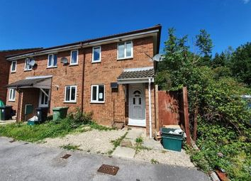 Thumbnail 2 bed end terrace house for sale in Oaktree Crescent, Bradley Stoke, Bristol