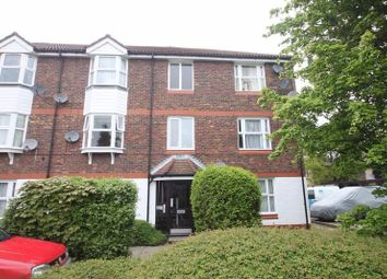 Thumbnail 2 bed flat to rent in Five Acre Close, Thornton Heath